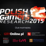 Polish Gamers Research 2015 grafika