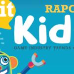 Grający rodzic, grające dziecko – wyniki Game Industry Trends Kids 2014