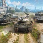 Jakieś czołgi, bitwy pancerne i e-sporty, czyli o co chodzi w World of Tanks? – rozmowa z Konradem Rawińskim