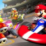 Mario Kart: dwanaście lat rodzinnych wyścigów